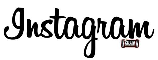 instagram ZuliaVallenata