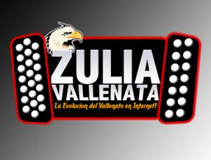 logo zulia gris